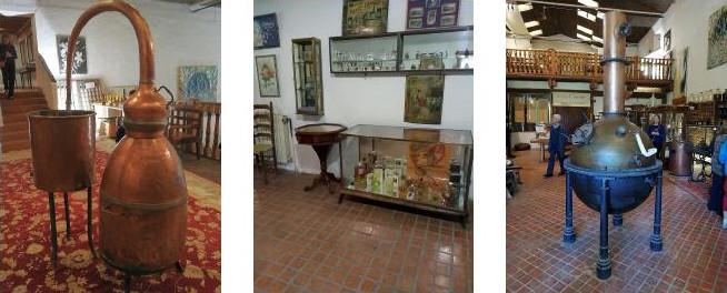 musée des arômes et du parfum